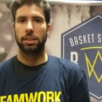 Marco Carolo - Assistant Coach