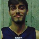Mattia Bonvino