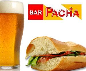 Bar Pacha