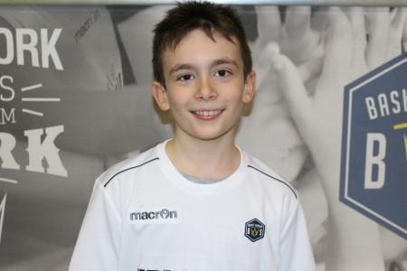Adrian Kalcic