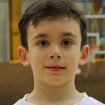 Adrian Kalcic - 2009
