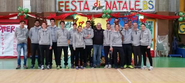 Buon Natale 105.Basket Seregno Associazione Sportiva Dilettantistica Part 105