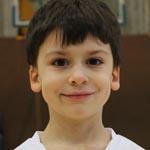 Leonardo Gri - 2011