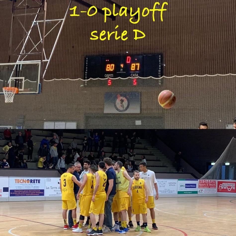 Playoff serie D