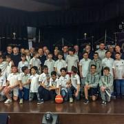 Presentazione del Torneo Leone a Canestro