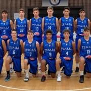 Nazionale Italiana Under 15