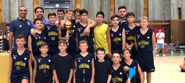 Trofeo Giangio 2019